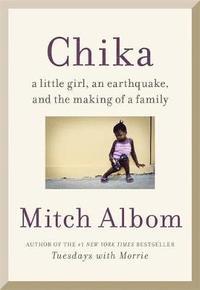 bokomslag Finding Chika
