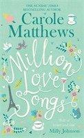 bokomslag Million Love Songs