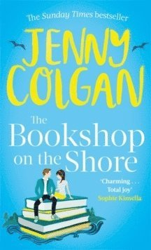 The Bookshop on the Shore 1