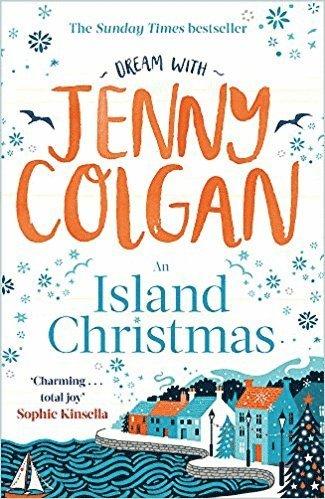 bokomslag An Island Christmas