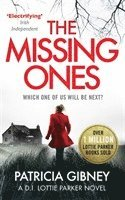 bokomslag The Missing Ones