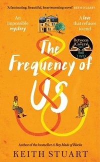 bokomslag The Frequency of Us