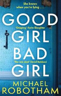 bokomslag Good Girl, Bad Girl