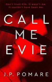 bokomslag Call Me Evie