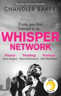 bokomslag Whisper Network