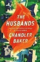 bokomslag The Husbands