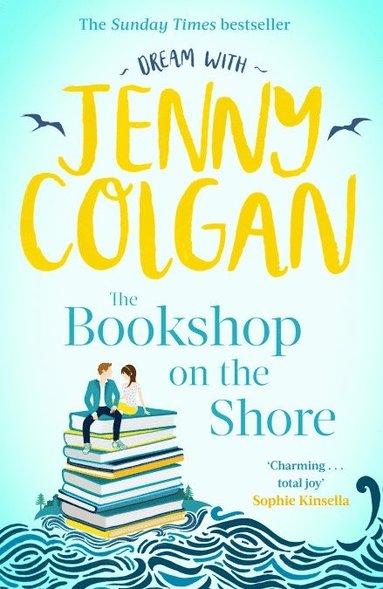 bokomslag The Bookshop on the Shore
