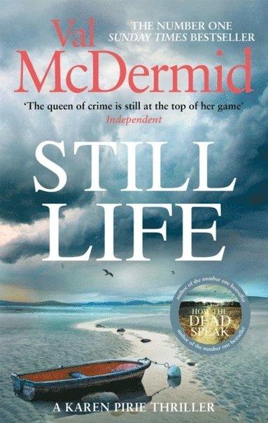 bokomslag Still Life
