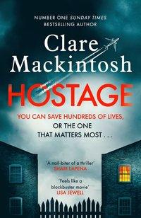 bokomslag Hostage