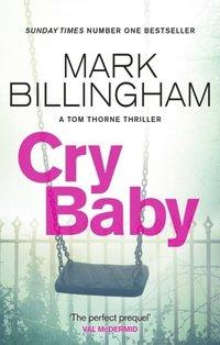bokomslag Cry Baby