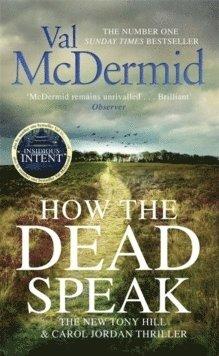 bokomslag How the Dead Speak