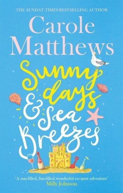 Sunny Days and Sea Breezes 1