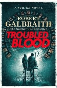bokomslag Troubled Blood