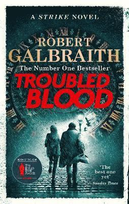 Troubled Blood 1