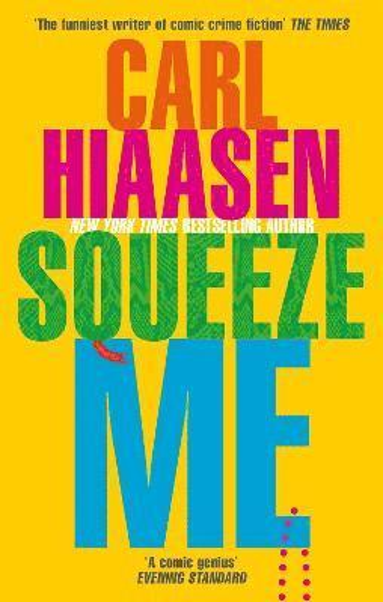 bokomslag Squeeze Me