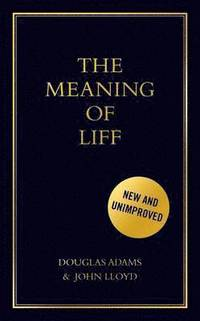 bokomslag The Meaning of Liff