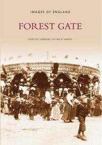 bokomslag Forest Gate