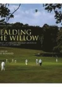 bokomslag Wealding the Willow