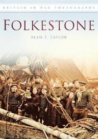 bokomslag Folkestone