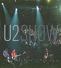 bokomslag U2 Show