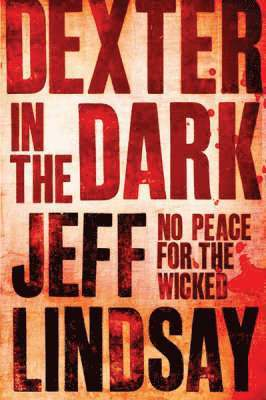bokomslag Dexter in the dark