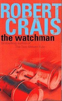 bokomslag The watchman