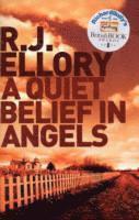 Quiet belief in angels