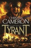 bokomslag Tyrant