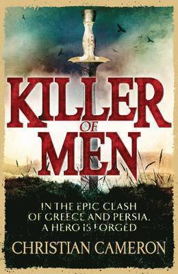 bokomslag Killer of Men