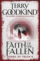 bokomslag Faith of the fallen