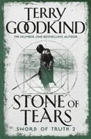 bokomslag Stone of Tears: Book 2 The Sword of Truth