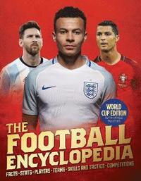 bokomslag The Football Encyclopedia