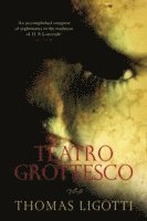 bokomslag Teatro Grottesco