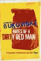 bokomslag Notes of a dirty old man