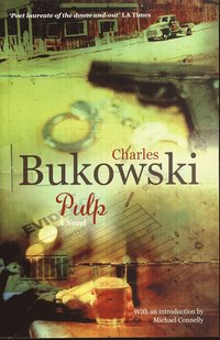 bokomslag Pulp - a novel