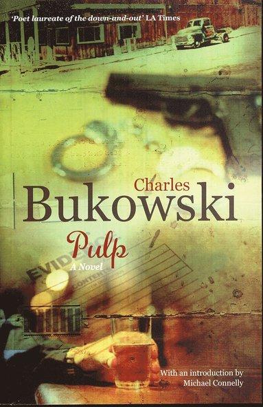 bokomslag Pulp - a novel