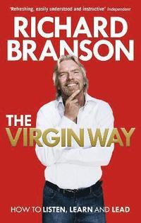 bokomslag The Virgin Way