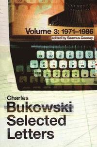 bokomslag Selected Letters Volume 3: 1971 - 1986
