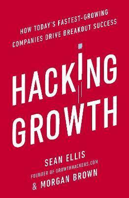 bokomslag Hacking Growth
