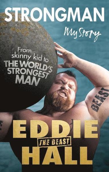 bokomslag Strongman: My Story
