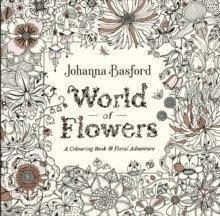 bokomslag World of Flowers
