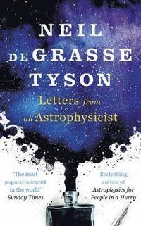 bokomslag Letters from an Astrophysicist