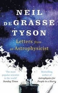 bokomslag Letters from an Astrophysicist