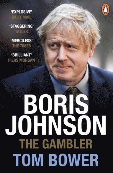 bokomslag Boris Johnson