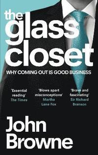 bokomslag The Glass Closet