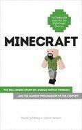 bokomslag Minecraft