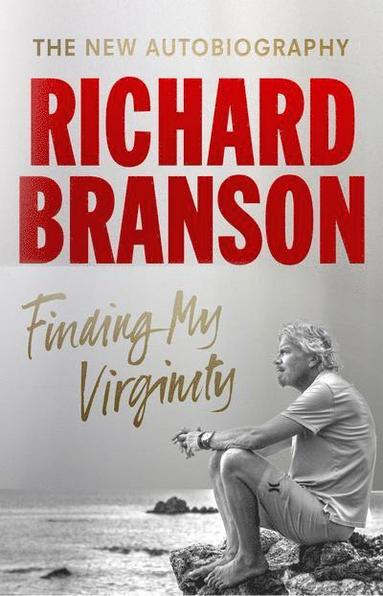 bokomslag Finding My Virginity
