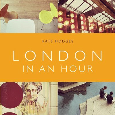 London in an Hour 1