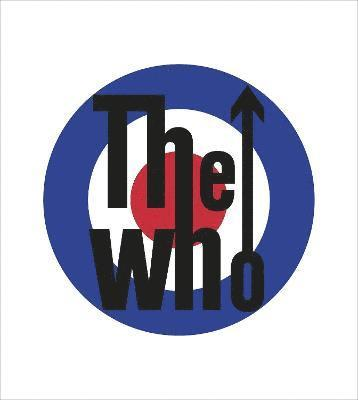 bokomslag The Who