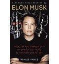 bokomslag Elon Musk